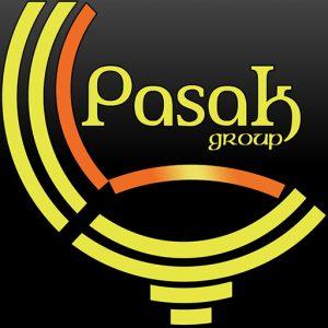 پاساک: لوگوی گروه پاساک