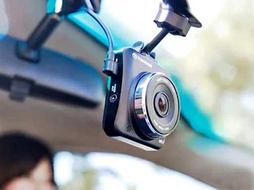 دوربین خودرو و نصب دوربین مدار بسته خودرو